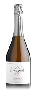 Sea Smoke Cellars Sparkling Blanc de Noirs Sea Spray 2012...